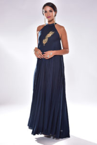 Camay Long Dress
