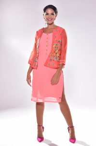 Neeta Jacket & Dress
