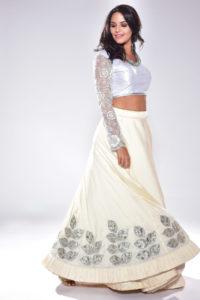 Swati Skirt & Top