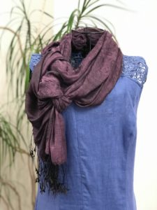 Soft Woollen Shawl