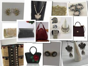 Accessories for capsule wardrobe