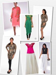 Dresses & skirts capsule